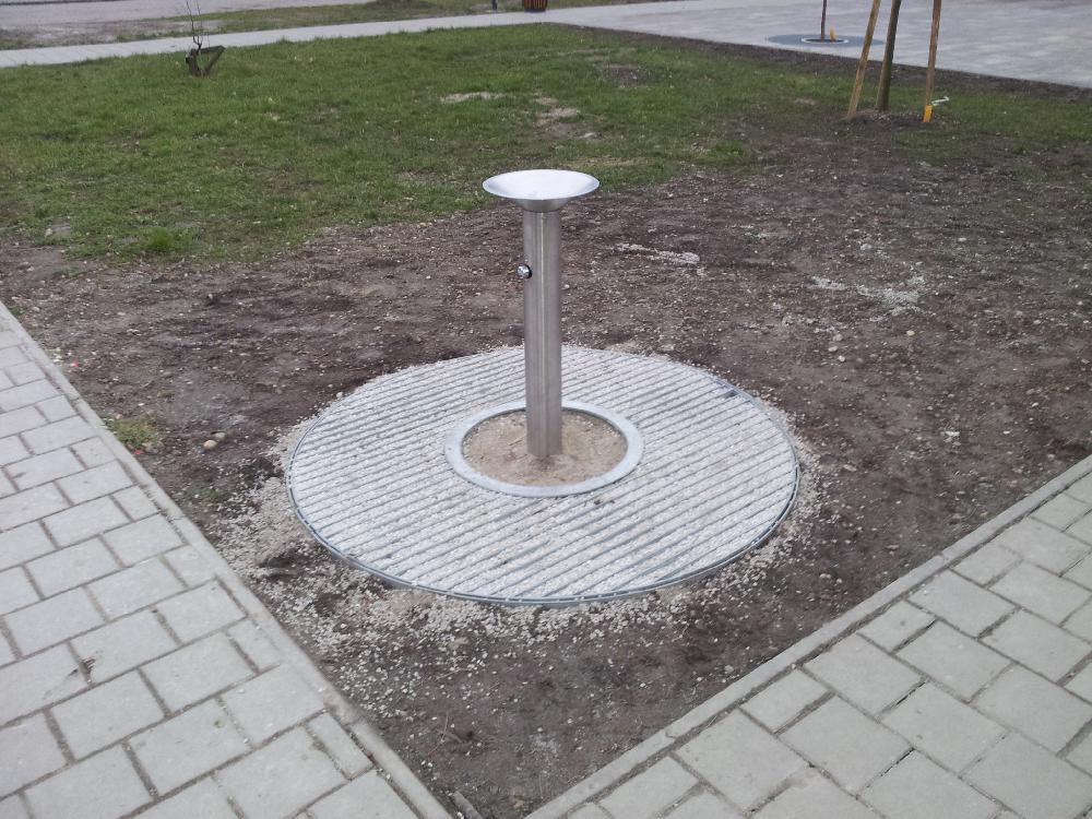 Kaskadenbrunnen